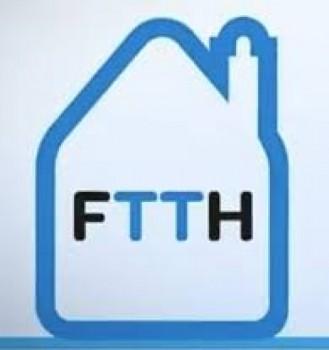راه اندازی سرویس FTTH